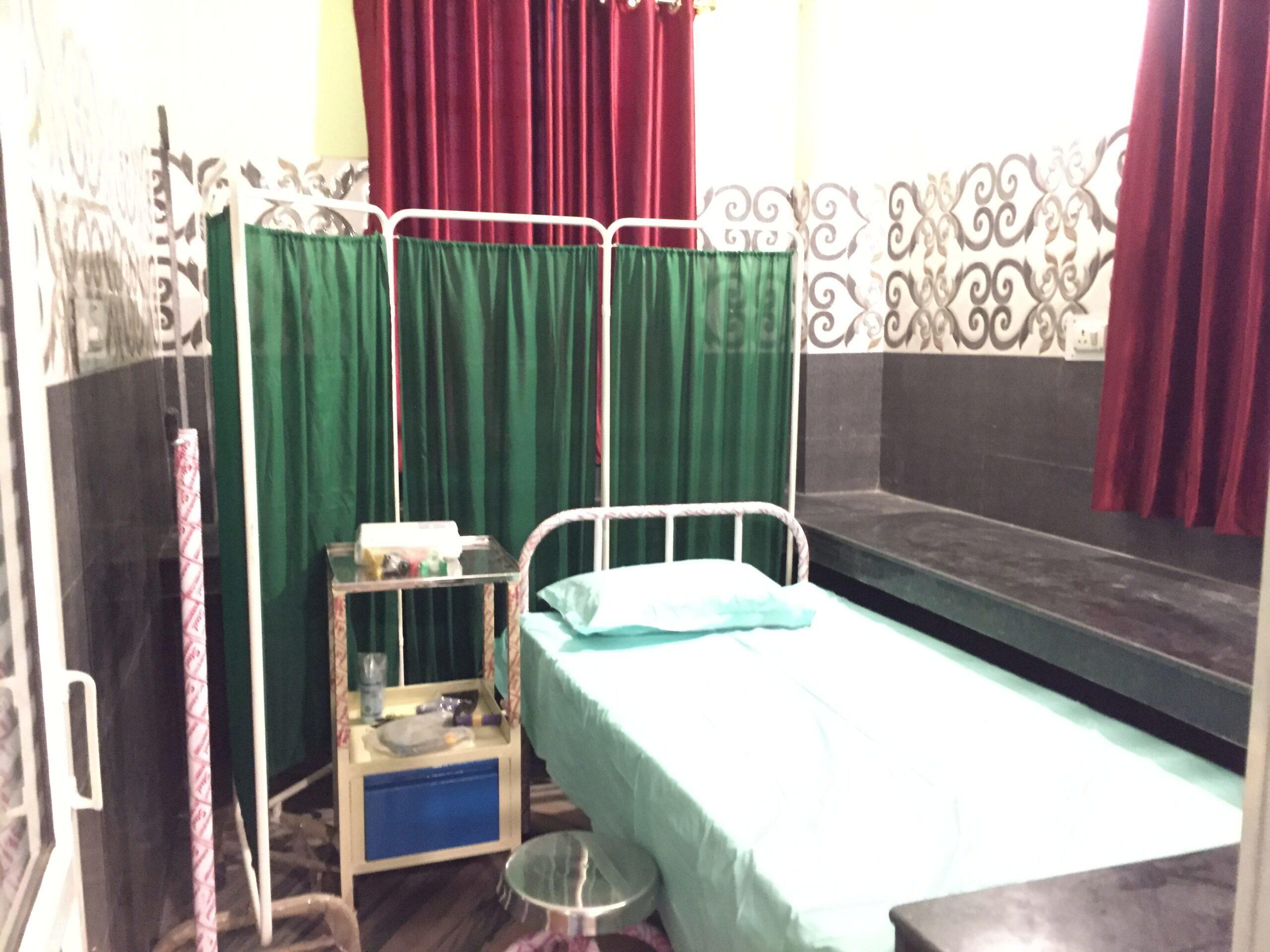 ECG Lab