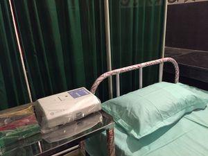 Electro Cardiography Machine