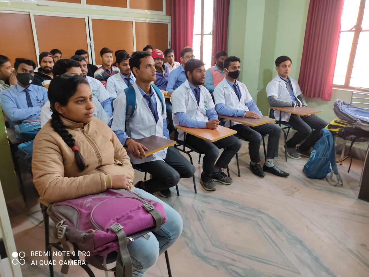 top paramedical institute for degree course