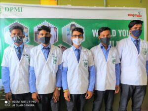 leading paramedical college